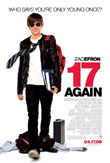 Cover van 17 Again