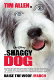 Cover van The Shaggy Dog