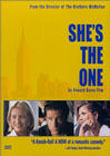 Cover van She's the One
