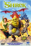 Cover van Shrek
