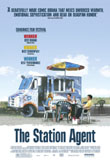 Cover van The Station Agent