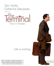Cover van The Terminal