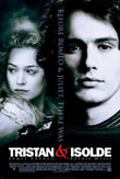 Cover van Tristan + Isolde