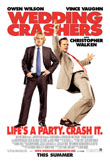 Cover van Wedding Crashers