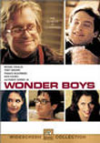Cover van Wonder Boys