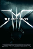Cover van X-Men: The Last Stand